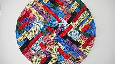 Úžitkový textil - koberec - 7889931_
