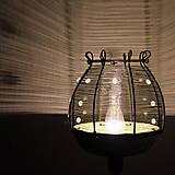 Svietidlá a sviečky -  - 7889866_
