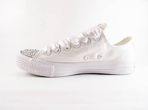 fa2e11333 Svadobné tenisky Converse
