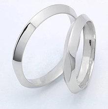 Prstene - Ručne vypracované prstene  Kajam - 7893228_