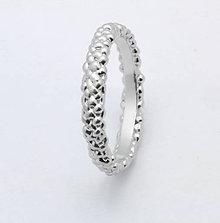 Prstene - Ručne vypracovaný prsteň Botein - 7893607_