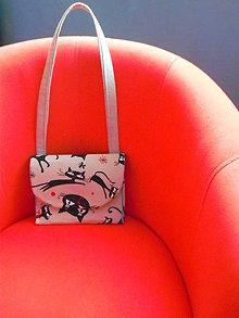 Detské tašky - Melly - detská taštička - 7888941_