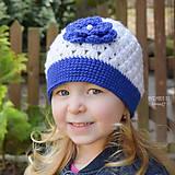 Detské čiapky - Prechodná čiapočka ...