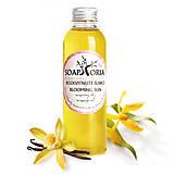 Drogéria - Rozkvitnuté slnko - organický masážny olej - 7896180_
