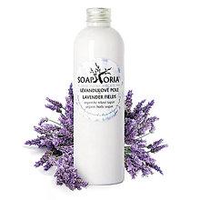 Drogéria - Levanduľové pole - organický telový jogurt - 7895983_