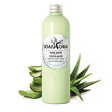Drogéria - Čistá aloe - organický telový jogurt - 7896011_