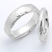Prstene - Ručne vypracované prstene  Jabbah II. / III. - 7894505_