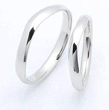 Prstene - Ručne vypracované prstene  Nash - 7894628_