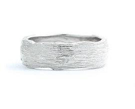 Prstene - Ručne vypracované prstene  Sceptrum - 7896887_