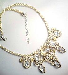 Náhrdelníky - Sujtáš náhrdelník -