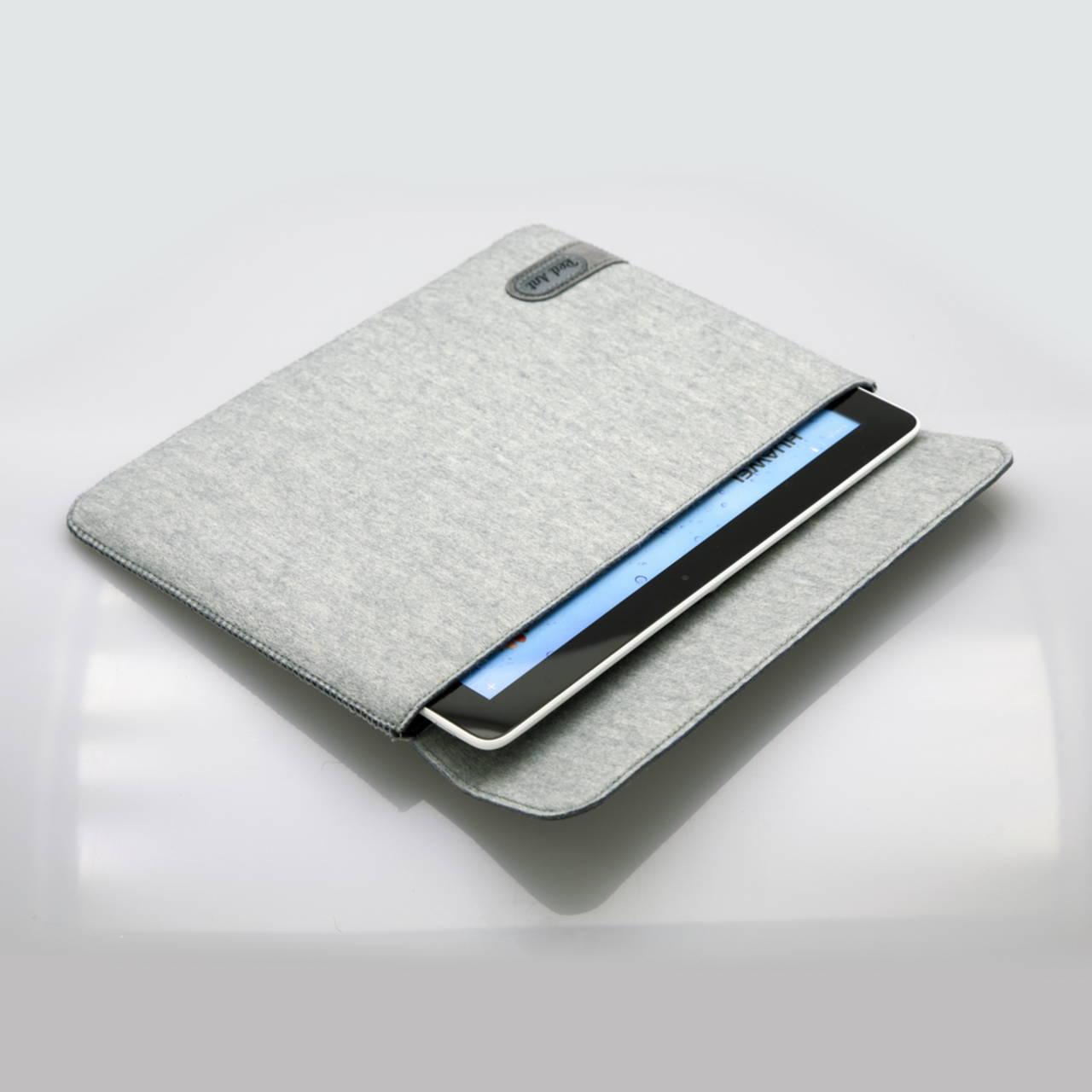 00d92dd88 Tabletové plstené púzdro 10 palcové, sivé FELT / RedAnt - SAShE.sk ...