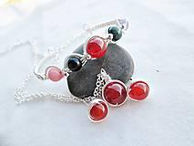 Sady šperkov - color - 7897075_