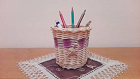 Košíky - Ceruzovník... - 7898280_