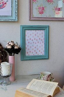 Obrázky - Little Old Dots - predaný - 7896027_