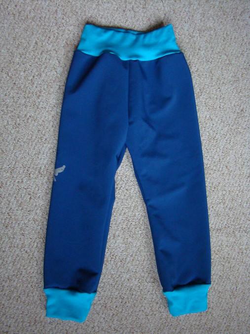 b5510076fe3e Softshellové nohavice so psíkom   toam - SAShE.sk - Handmade Detské ...