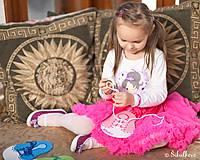 Hračky - Šnurovacia drevená topánočka - na jemnú motoriku a učenie sa mašličiek - 7900097_