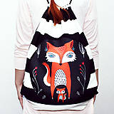 Batohy - STRIPY FOX - 7903957_