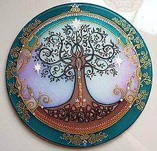 Dekorácie - Strom života - 7901105_