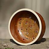 Pomôcky - Forma na výrobu domácího sýra (střední)- Klasik Rustikal - 7899222_