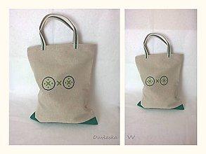 Nákupné tašky - Taška dizajnová na nákup - 7900796_