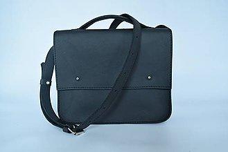Veľké tašky - Černá - 7900637_