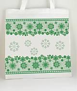 Nákupné tašky - Nákupná taška krajka 1 - 7907154_