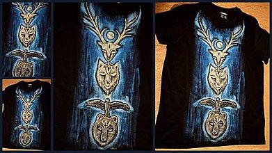 Oblečenie - Totem - 7906378_