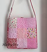 Detské tašky - Tašky šité na objednávku - 7908190_