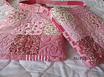 Detské tašky - Tašky šité na objednávku - 7908195_