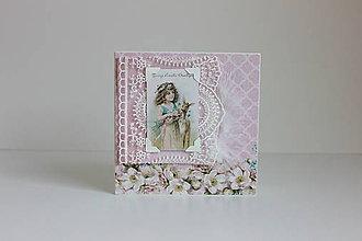 Papiernictvo - Veľkonočná pohľadnica - 7905471_