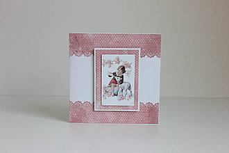 Papiernictvo - Veľkonočná pohľadnica - 7905814_