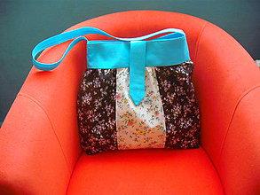 Veľké tašky - Ailey - veľká taška - 7905197_