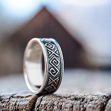 Prstene - Čičmaňák - 7912093_