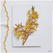 Papiernictvo - Pohľadnica veľkonočná - 7909503_