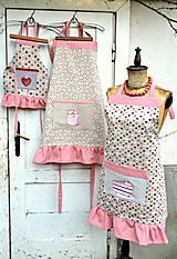 Iné oblečenie - Pre výbornú kuchárku - 7909398_