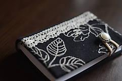 Papiernictvo - modlitebná knižka - 7908551_