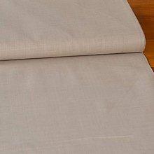 Textil - Bavlna imitacia ľanu - 7909327_