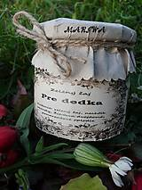 """Darčekový čaj """"PRE DEDKA"""