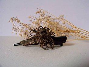 Ozdoby do vlasov - Pineta do vlasov : Malá lišajníková - 7911098_