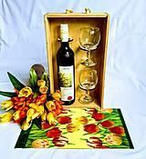 Box na víno