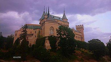 Fotografie - Bojnice I. - 7916856_