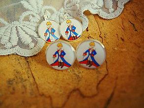 Sady šperkov - Sada Little prince - 7914114_