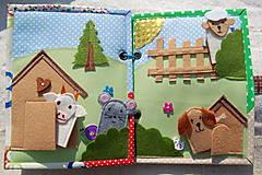 Hračky - zajko - 7916683_