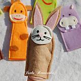 Hračky - zajko - 7916688_