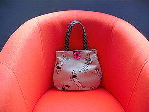 Detské tašky - Ailis - taštička - 7914224_