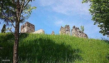 Fotografie - Kostol sv. Heleny - 7917182_