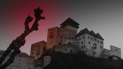 Fotografie - Matúš  Drak Trenčiansky - 7919701_