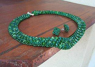 Sady šperkov - náhrdelník \