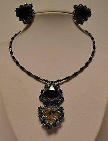 Sady šperkov - Triangel - 7920801_