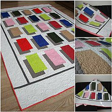 Úžitkový textil - 3D - 7919201_